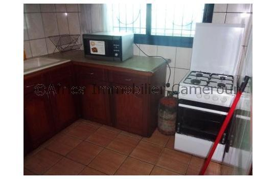 Appartement meubl douala bessengue for Appartement meuble a douala