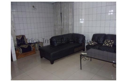 Appartement meubl 2 chambres yaounde mimboman for Appartement meuble a yaounde