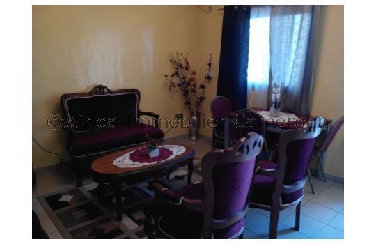 Appartement meubl 1 chambre douala akwa for Appartement meuble douala