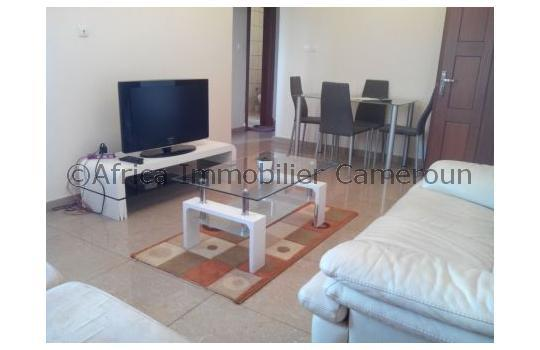 Appartement meubl 1 chambre yaounde odza for Appartement meuble a yaounde cameroun