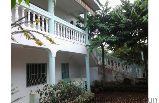 Appartement Meuble 2 Chambres Yaounde Odza