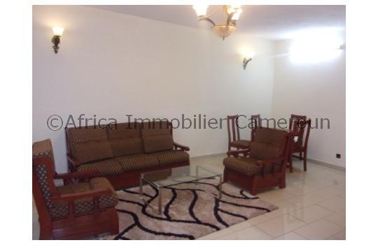 Appartement meubl 2 chambres yaounde essos for Appartement meuble a yaounde